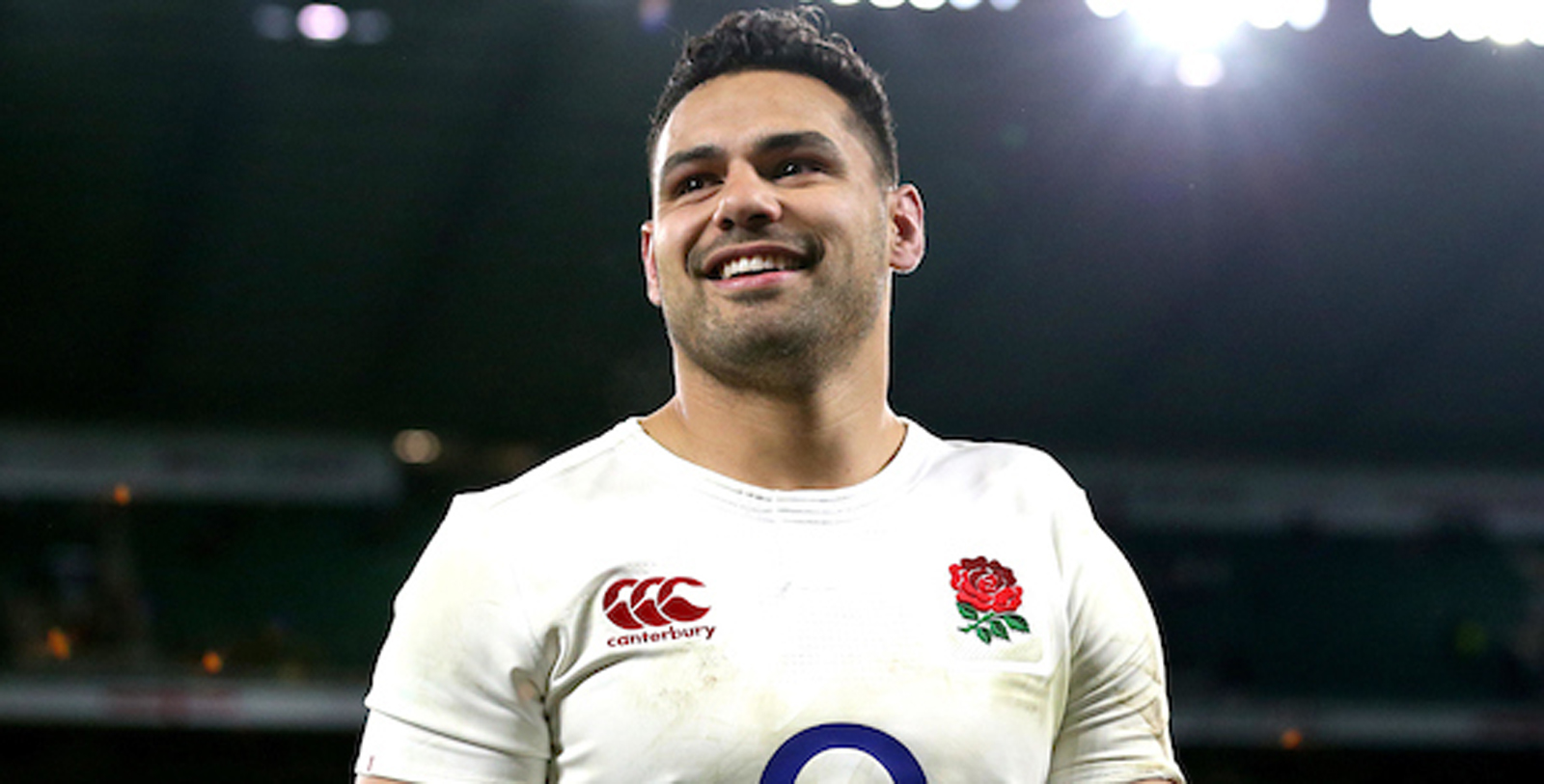 Te'o called up to England training camp squad