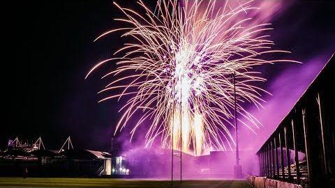 Fireworks 2017