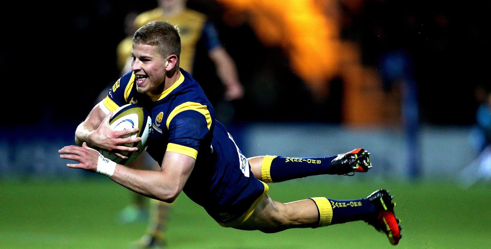 Worcester Warriors v Bristol Rugby 041116