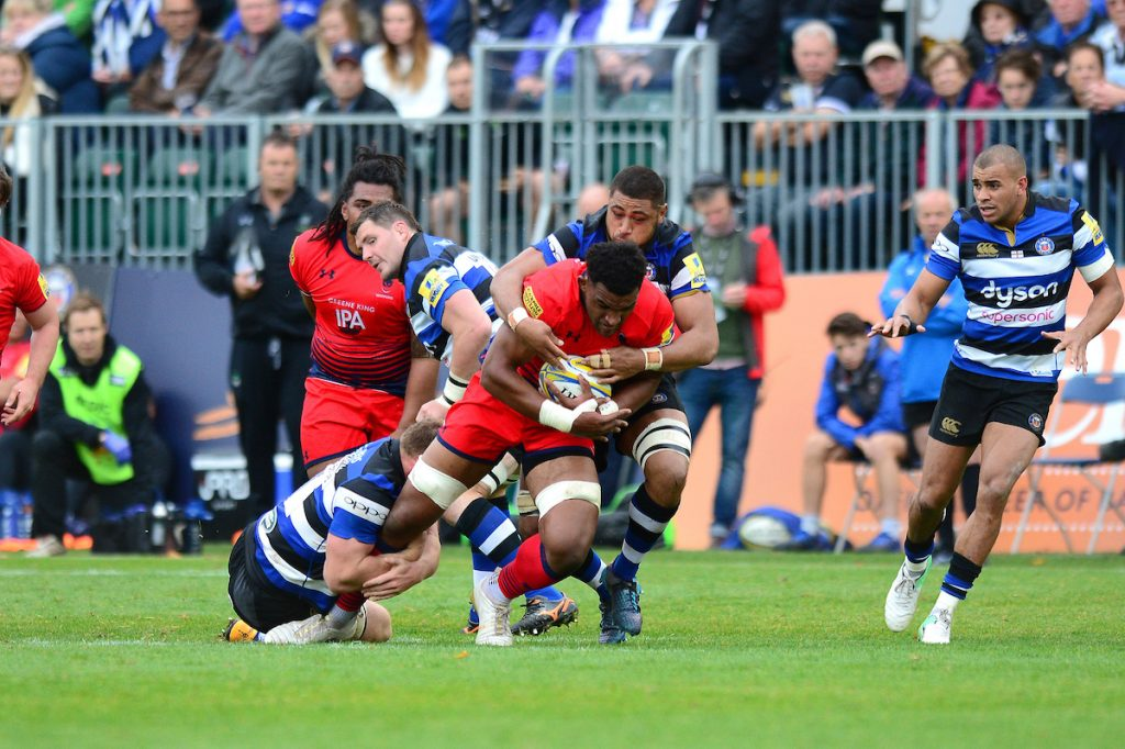 Bath Rugby Vs Worcester Warriors Worcester Warriors