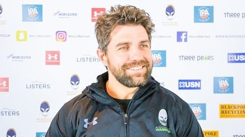 Wynand Olivier - There's a lot to look forward to