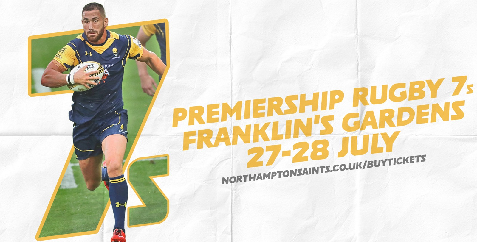 61598f0cdf2 Fixtures announced for 2018 Premiership Rugby 7s – Worcester Warriors