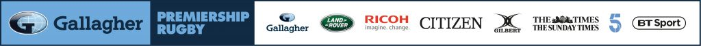 Aviva Premiership Rugby Sponsorship