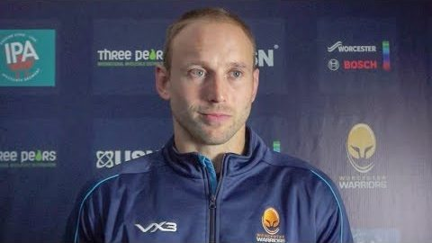 Chris Pennell - Time to kick on in the Prem