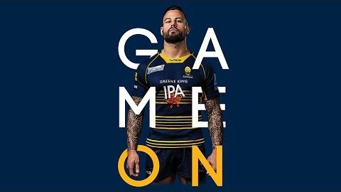GAME ON - Season Tickets 19/20