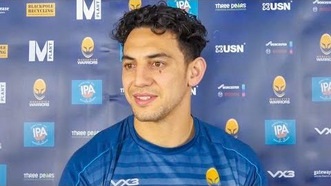 Bryce Heem - Fans have been really supportive