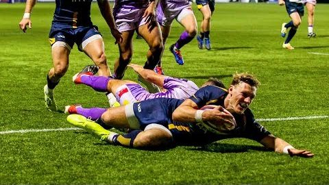 Warriors vs Exeter highlights 19/20 PRC