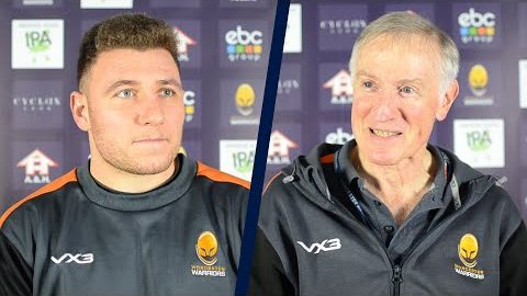 Duncan Weir - Saturday will be special at Sixways