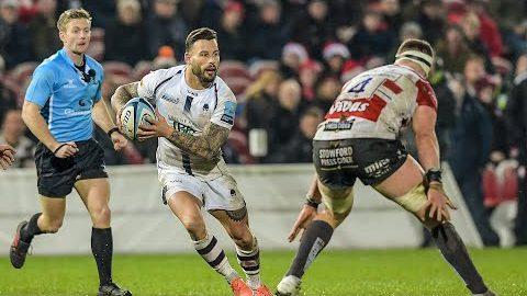 Gloucester vs Warriors highlights 19/20