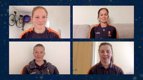 Warriors Women answer your questions