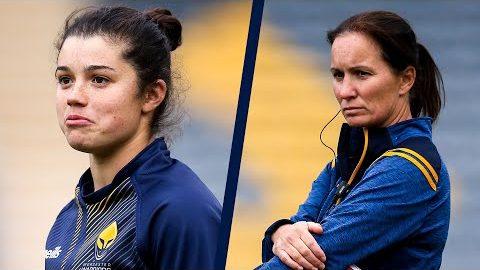 Warriors Women prepare for new season