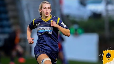 Highlights | Warriors Women edged out by Gloucester-Hartpury