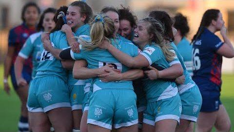 Highlights | Warriors Women win at Bristol