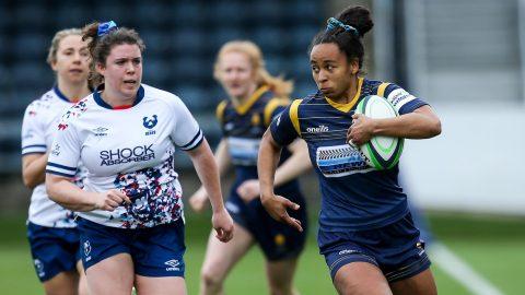Jade Shekells named Players' Player of the Season
