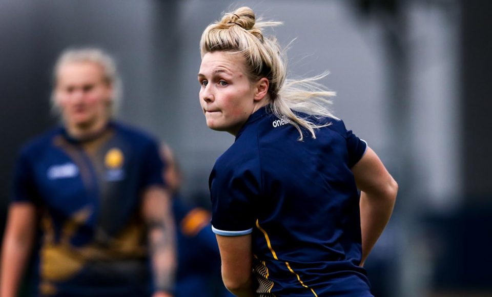 Callender to lead Wales 7s