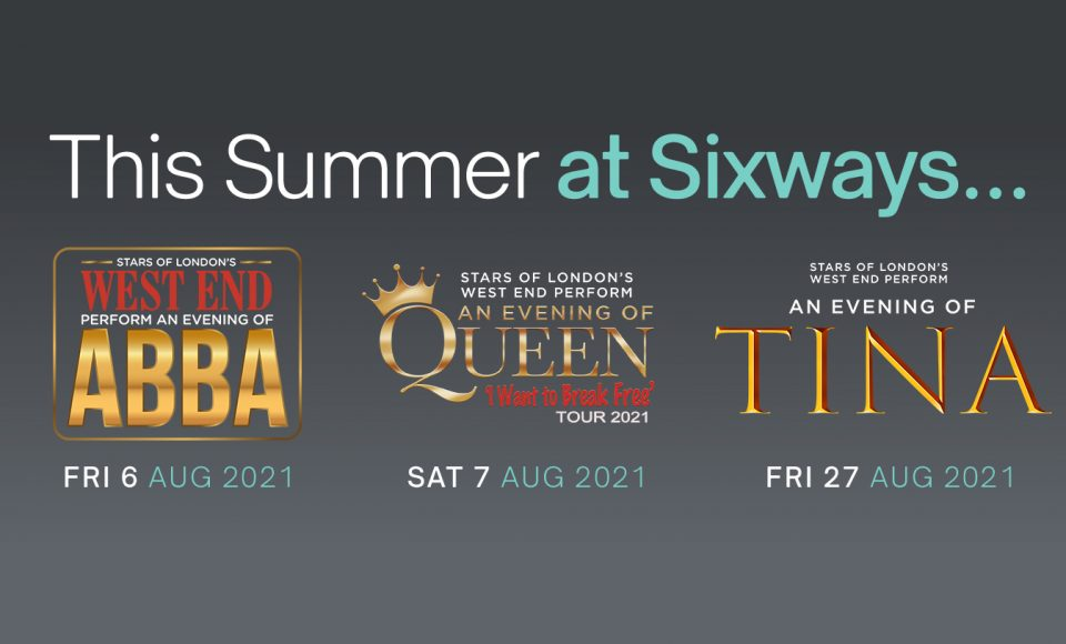 Summer concerts at Sixways