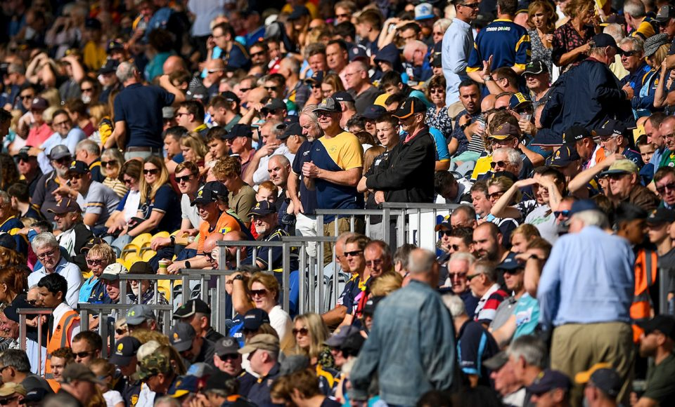 Derby day up next at Sixways