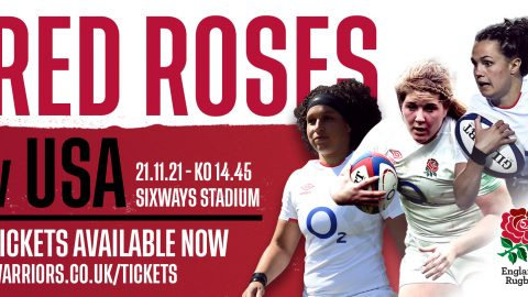 Red Roses tickets on sale for Sixways international