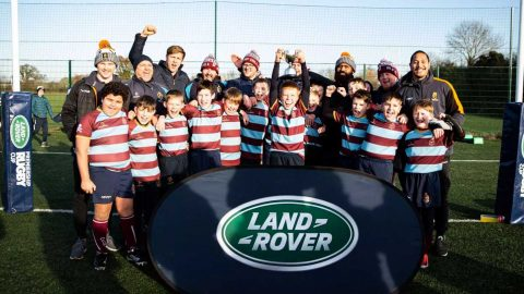 Youngsters set for Land Rover Premiership Rugby Cup at Sixways